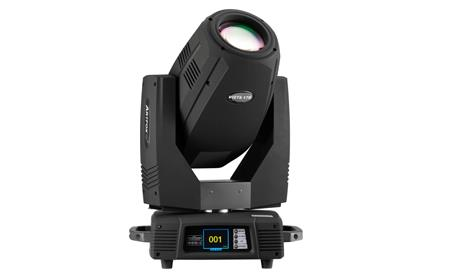 Vista 17R, beam Spot Wash 3-in-1, 3D effects, Super bright