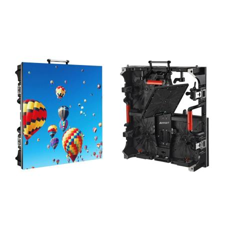 Monster LED screen P2.6/P2.9/P3.9